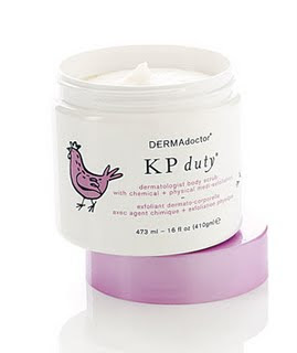 dermadoctor+kp+duty+scrub Winners of the DERMAdoctor Giveaway