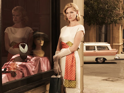 Mad+Men+Betty Q&A With Lana Horochowski, Mad Mens Makeup Department Head