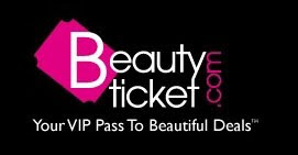 beautyticket Thats The Ticket: BeautyTicket.com