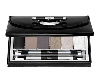 dior+jazz+club+limited+edition+eye+palette Dior Jazz Club Eye Palette Hits All The Right Notes