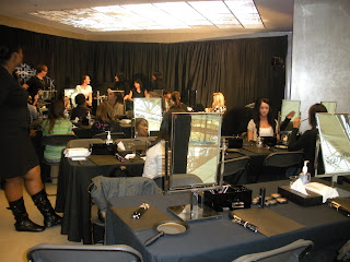MAC Studio Talk Master Makeup Class Recap!