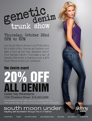 south+moon+under+philadelphia+trunk+show South Moon Under Trunk Show October 22 in Philly