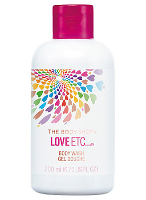 Love+Etc+Body+Wash The Body Shop Fragrance Giveaway