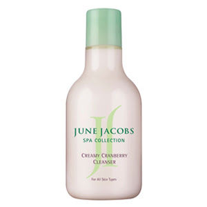 June+Jacobs+Creamy+Cranberry+Cleanser NBC 10! Show Segment: Beauty Products Youll be Thankful For