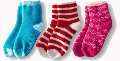 bath+and+body+works+shea+socks Holiday Beauty Gift Picks on the NBC 10! Show   Plus a Giveaway