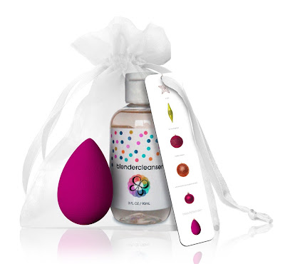 beautyblender+hot+pink+holiday Winners of the Beautyblender Giveaway!