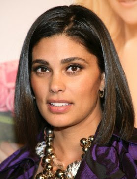 rachelroy1 Rachel Roy Styles Her Hair with Nivea Hand Cream!
