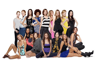 Project+Runway+Models+Season+7 Project Runway Season 7 Premieres January 14!