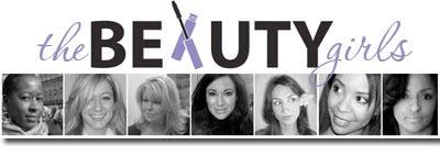 tbg+header The Beauty Girls Weekend Read