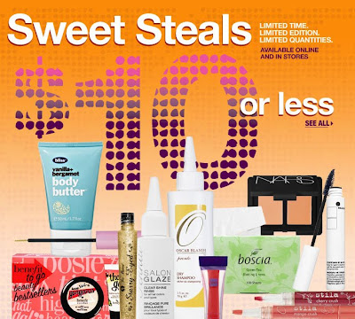 sephora+sweet+deals Sweet Deals For Less Than $10 at Sephora.com