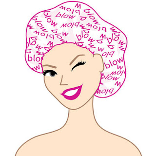 blow+the+perfect+shower+cap The Perfect Shower Cap by Blow