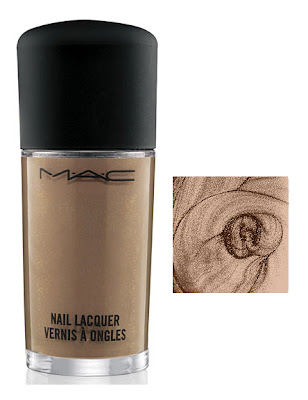 mac+earthly+harmony+nail+lacquer MAC Earthly Harmony Nail Lacquer