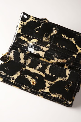 Felix+Rey+leopard+wallet+2 Felix Rey Bow Pochette Wallet