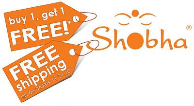 shobha Shobha Cyber Monday Sale