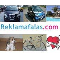 Reklamafalas.com - Vende pune dhe njoftime te tjera