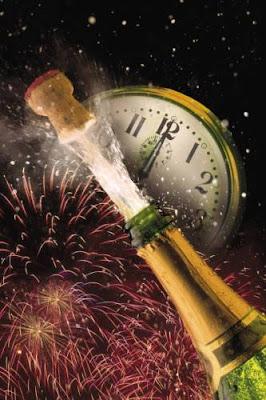 Buon anno in tutte le lingue del mondo !!!