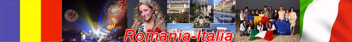 Romania in Italia