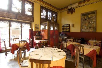 India italia ristorante indiano shiva a milano for Tara ristorante milano