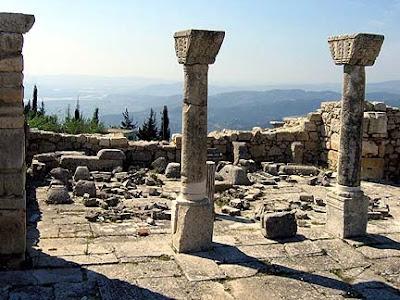 Byllis : tra le scoperte più importanti del Mediterraneo.