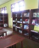 Taman Baca Masyarakat Khasanah parenggean