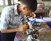 Ujian Praktek Biologi