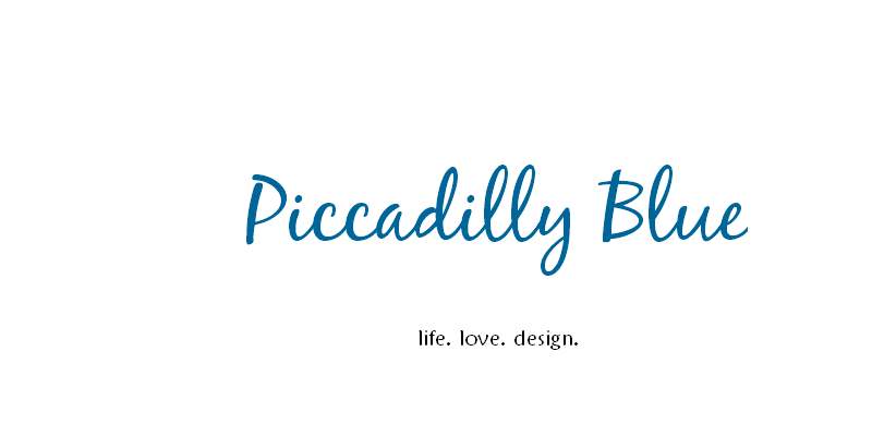 Piccadilly Blue