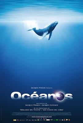 Oceanos (2009)   3gp/Mp4/DVDRip Latino HD Mega