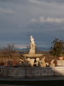 Jacuzzi Fountain