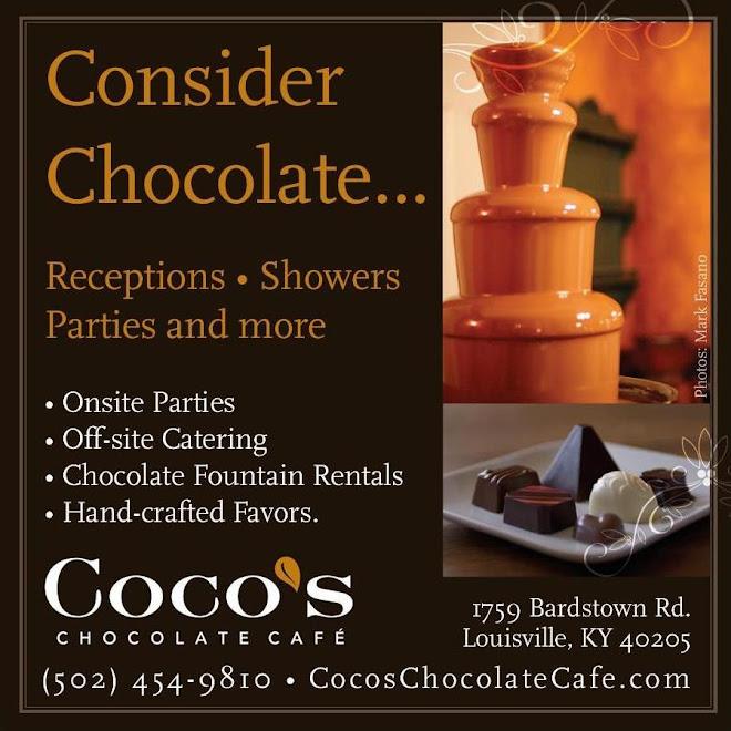 Louisville's Best Artisan Chocolate Shop