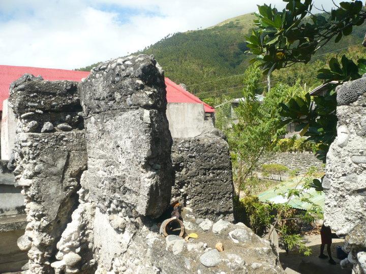 Fort_of_San_Jose, Banton-Island, Banton Romblon, Banton Paradise Island
