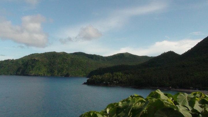 Barangay_Mainit_Banton, Mainit Beach, Barangay Mainit Banton