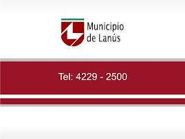 MUNICIPIO DE LANUS