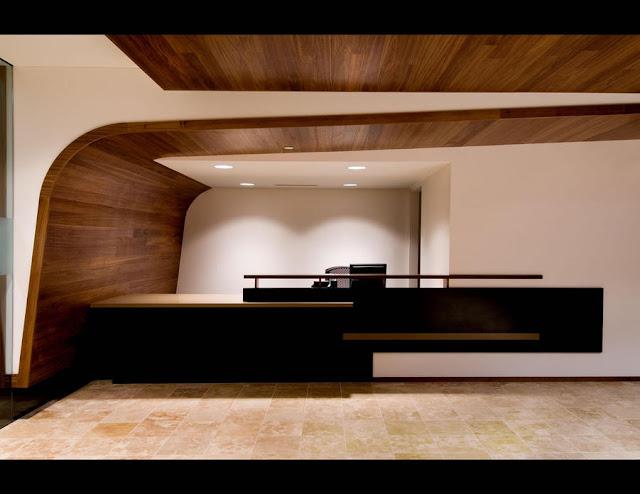 Merveilleux Corporate Interior | Buckingham Doolittle Burroughs | Akron Ohio | Designed  By Westlake ~ New Furniture Design Ideas