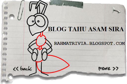 Blog Tahu Asam Sira