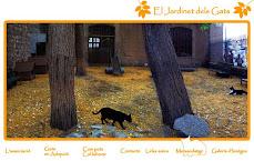 El jardinet dels gats