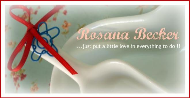 Rosana Becker