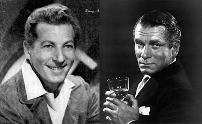 Image result for olivier and danny kaye