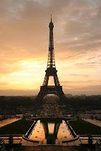 Me encanta,adoro Paris