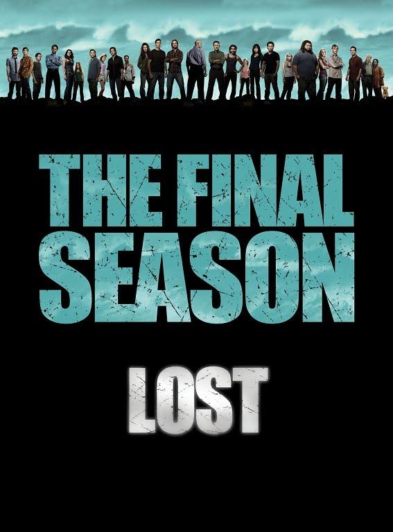 Lost season 6 poster+premiere date!!!
