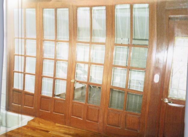Puertas De Madera. Puertas y Muebles