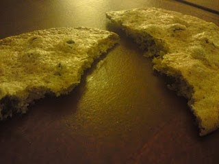 REZEPT: Chocolate Chip Cookies: glutenfrei - 1. Versuch