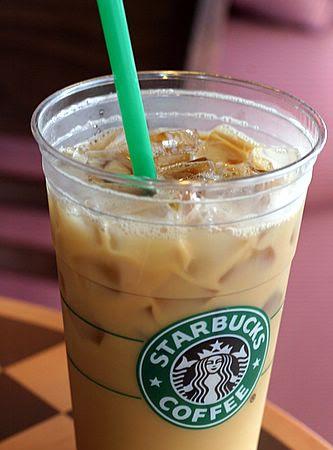 Kaffee bei STARBUCKS glutenfrei?