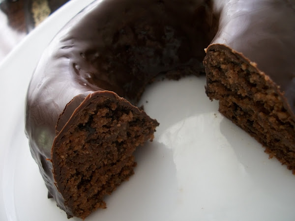 Rezept: Schoko-Mandel-Nuss Kuchen