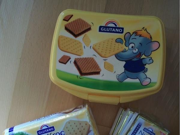 Gewinner: Glutano Brotbox!