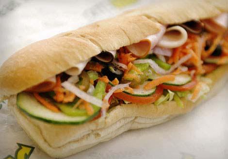 Demnächst glutenfreies Brot bei Subway?