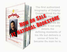 Dolphy at 80 Book
