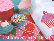 California Girl Confections