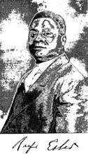 Chef Rufus Estes