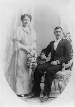 The Vintage Wedding Planner