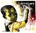 ¡Tu también puedes dibujar la imagen de Lápices!. Mándanos los dibujos: lapicesparalapaz@gmail.com